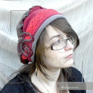 zig et zag chapeau