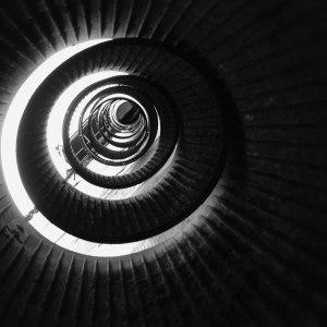 Escaliers sans fin