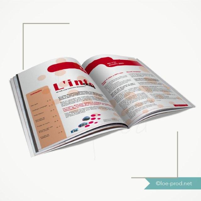 Magazine cciag