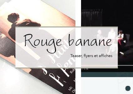 [client Loé] Rouge Banane