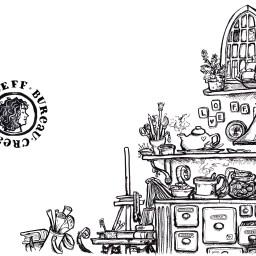 Nieuwe website van Loeff Bureau Creative!