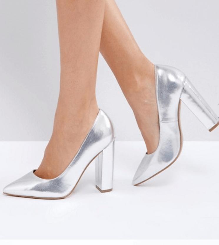 ASOS - PHANTOM - Chaussures à talons