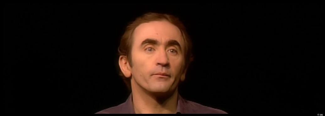 A part ça la vie est belle de Jean-Jacques Vanier et François Rollin La Divine Comédie