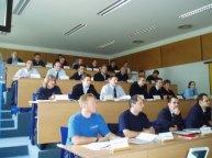 Lehrsaal