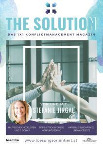 The Solution Magazin