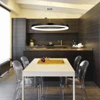 linear LED light: ideal for office, dinning room, interior