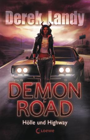 Demon Road – Hölle und Highway