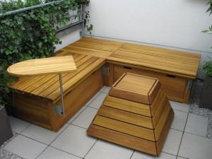 Terrassenmbel