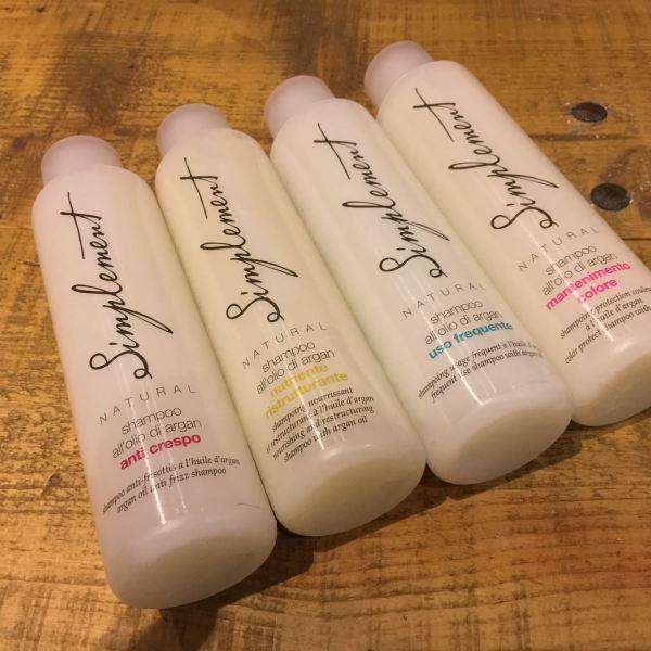 shampoo trattamento capelli