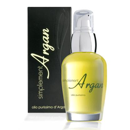 Olio di Argan purissimo 50ml