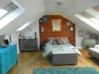 Velux Loft Conversion, Wednesbury | Buckley Loft Conversions