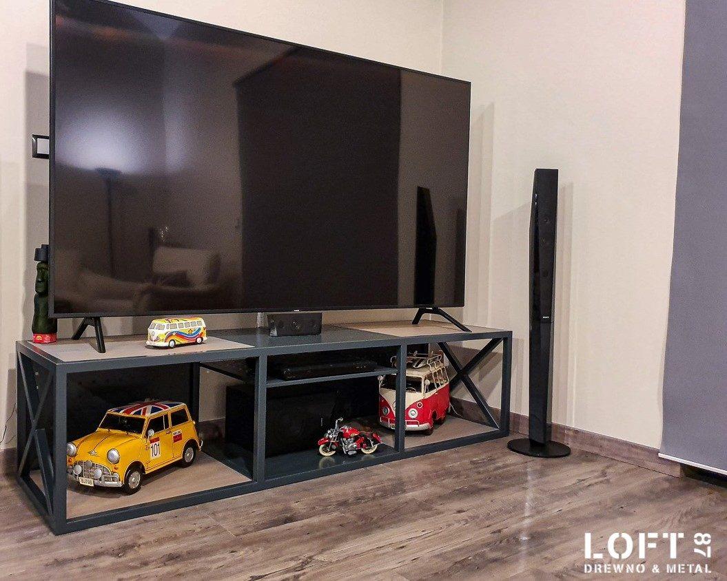 Szafka pod telewizor Modern