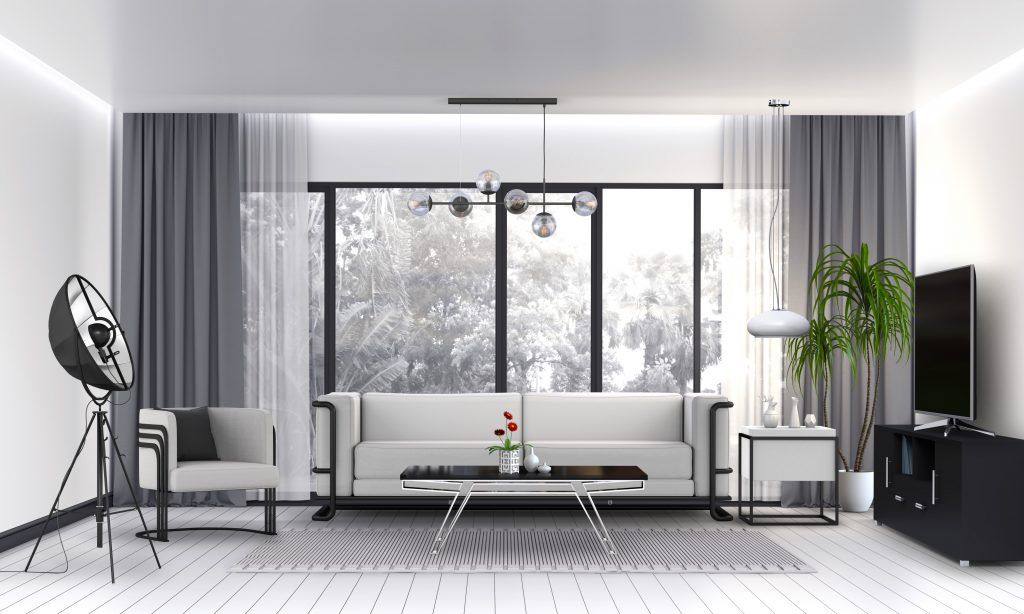 Visualizza altre idee su arredamento, arredamento moderno, arredamento eclettico. Arredamento Classico E Moderno Il Mix Perfetto Loftarredamenti