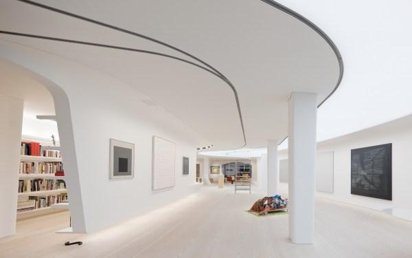 Loft York Galerie 'art