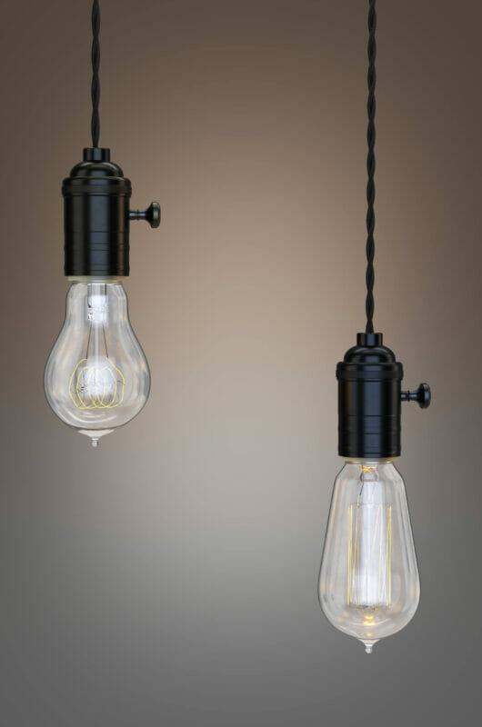 Industrile keuken of eettafel lamp kopen Opvallend