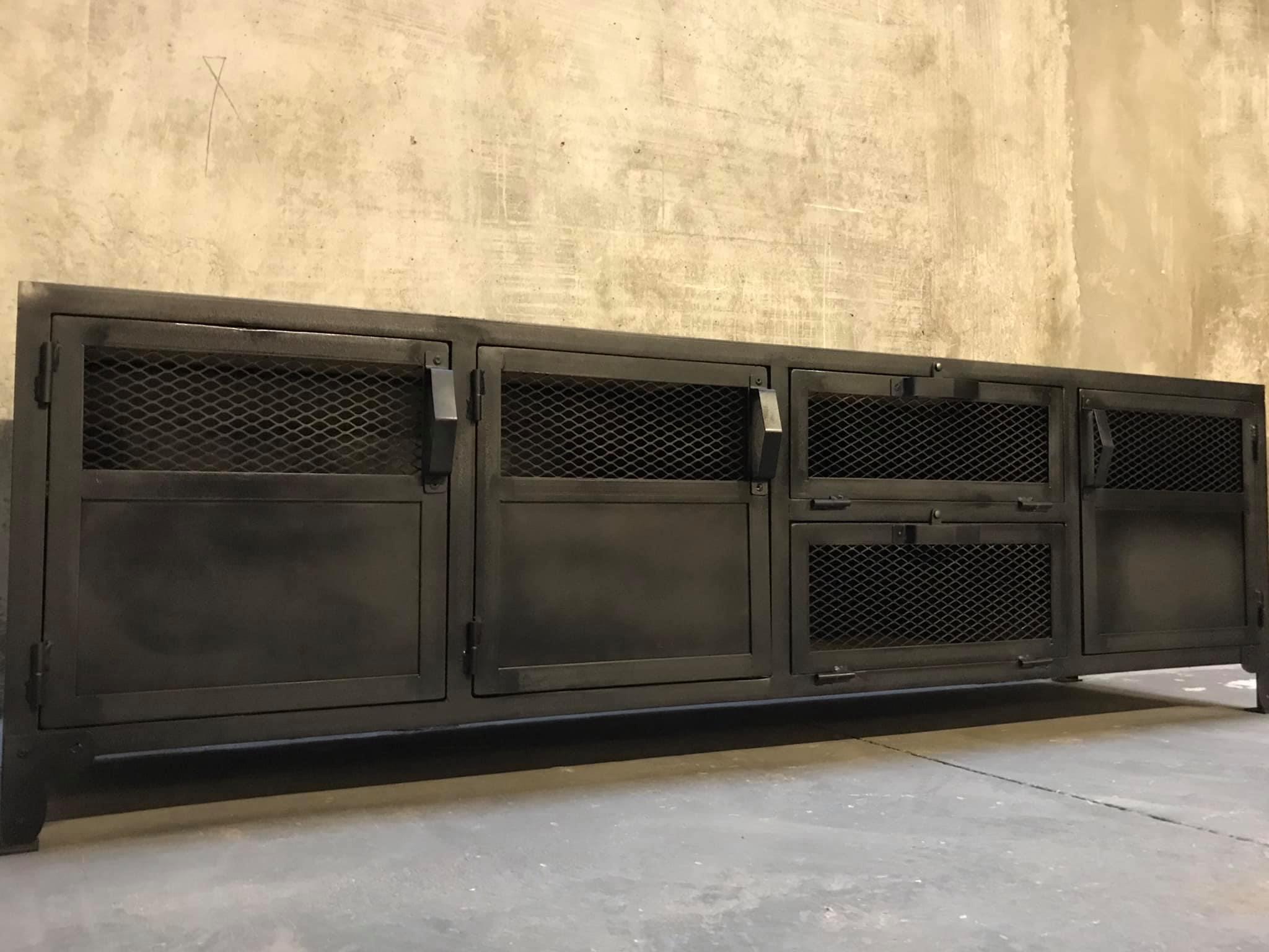 meuble tv 200