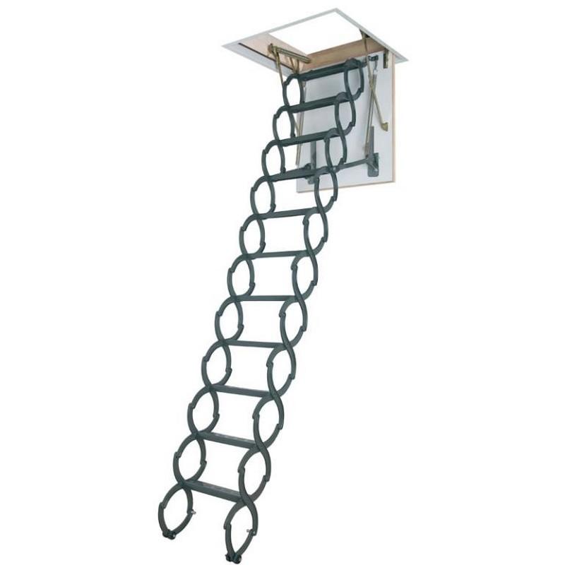 Loft Ladders Amp Folding Loft Ladders In The UK