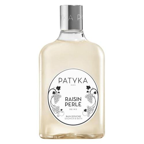 Patyka – Bain Douche Raisin Perle 250ml
