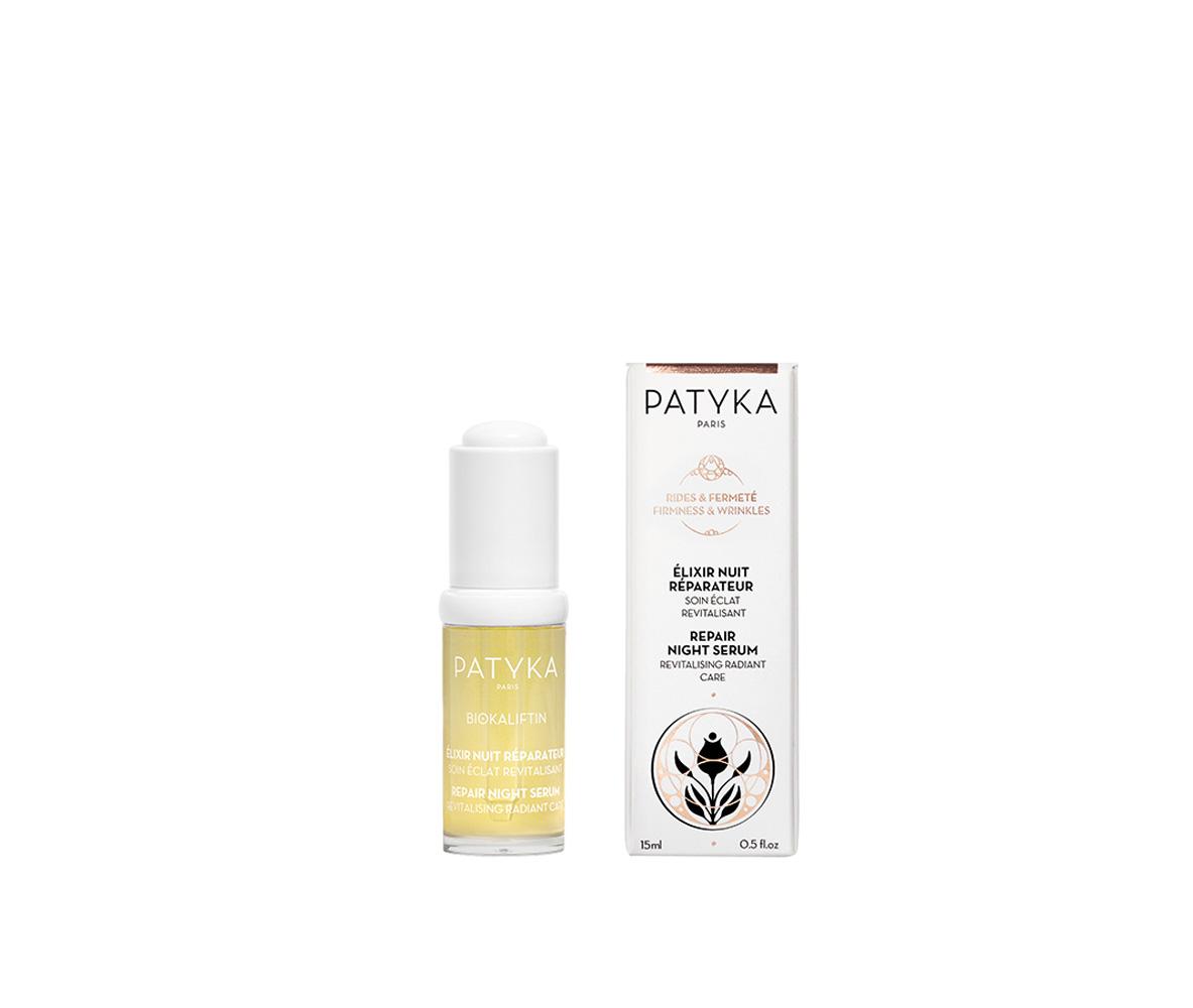 Patyka – Elixir Nuit Reparateur 15ml
