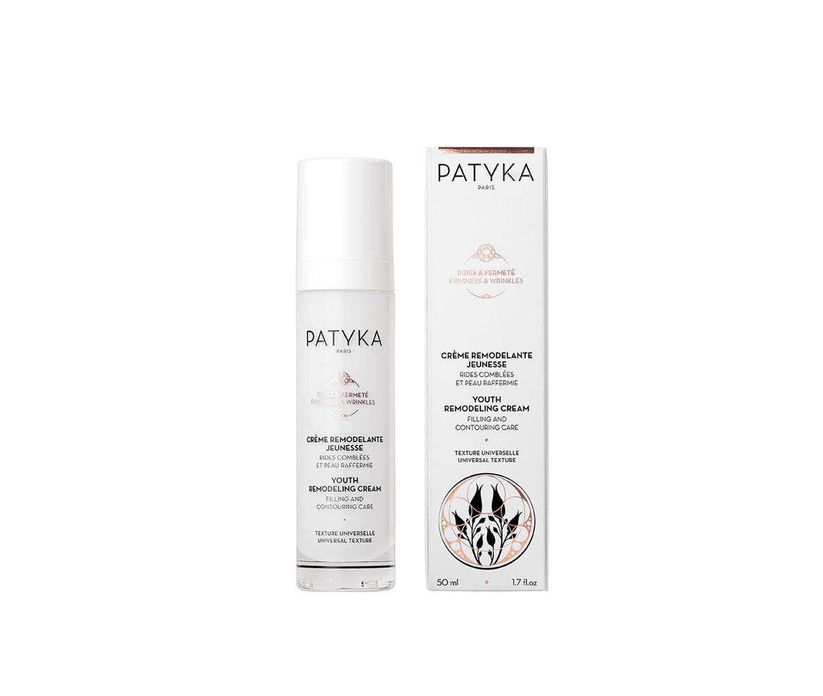 Patyka – Crème Remodelante Jenuesse Texture Universelle 50ml Per Pelle Normale
