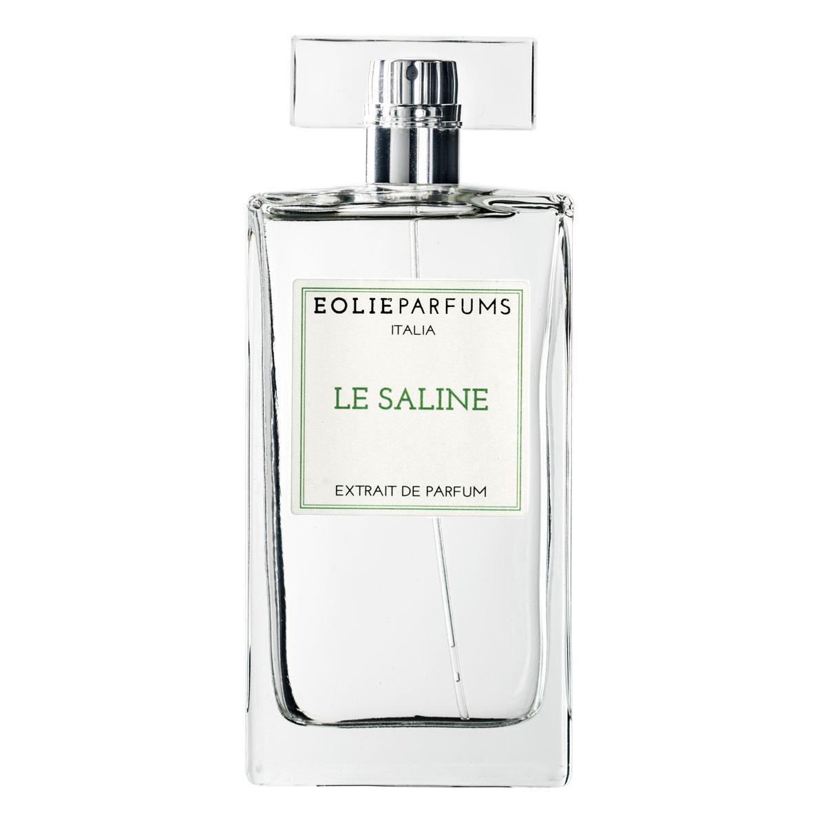 LE SALINE  EXTRAIT DE PARFUM – Eolieparfums