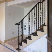 Interior Railings Related Keywords