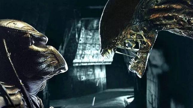 Alien Vs Predator Google Vs Apple