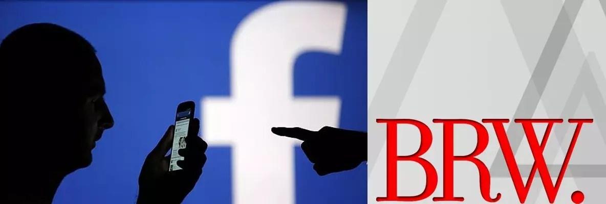 FB shares vs Google shares