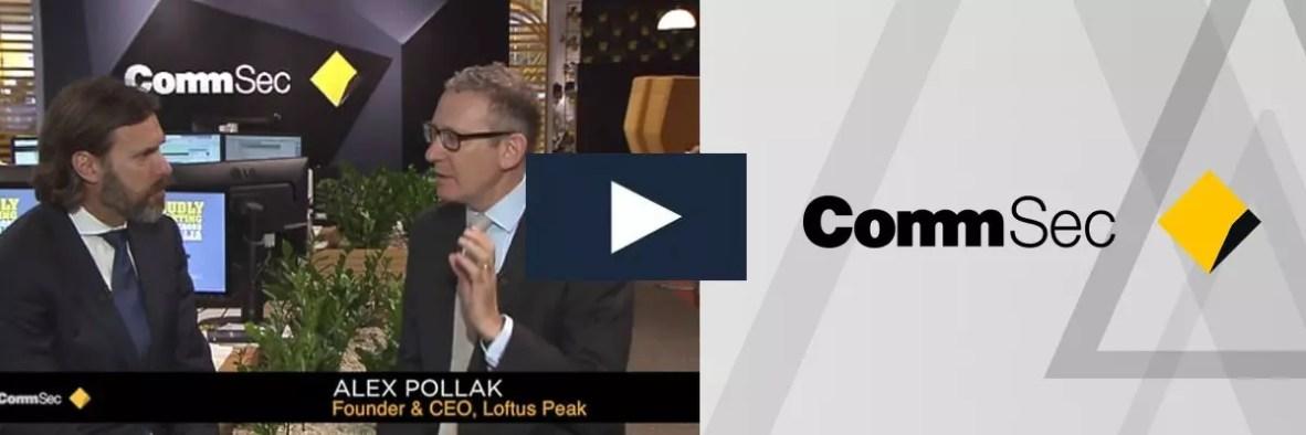 Loftus Peak Commsec Executive Series