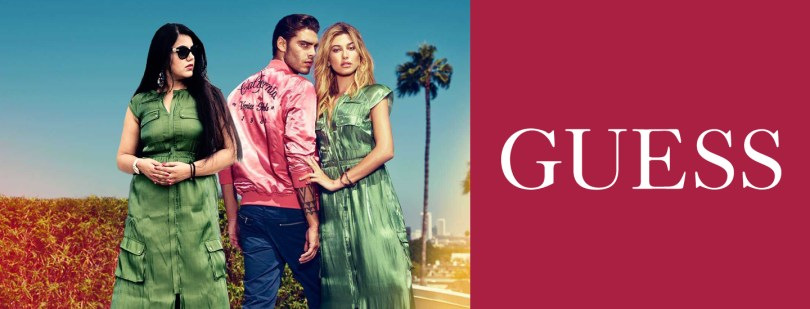 Guess-fashion