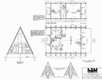 Free Small Cabin Plans
