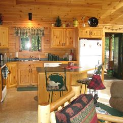 Log Cabin Living Room Decorating Ideas Duplex False Ceiling Designs Design Tips