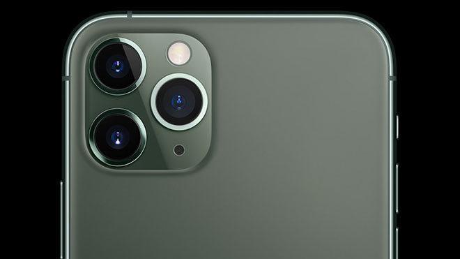 iPhone Apple Spectral Edge