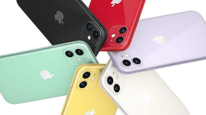 iPhone Apple Trump
