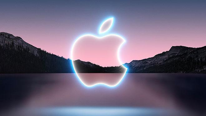Apple iPhone 13 etkinliği