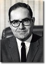 Rev. Dr. Theodore Alexander Gill
