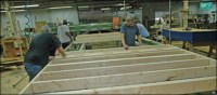 Our Wall Systems   Panelized Construction Post and Beam ...