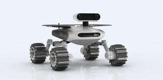 team-indus-rover Astrobotic