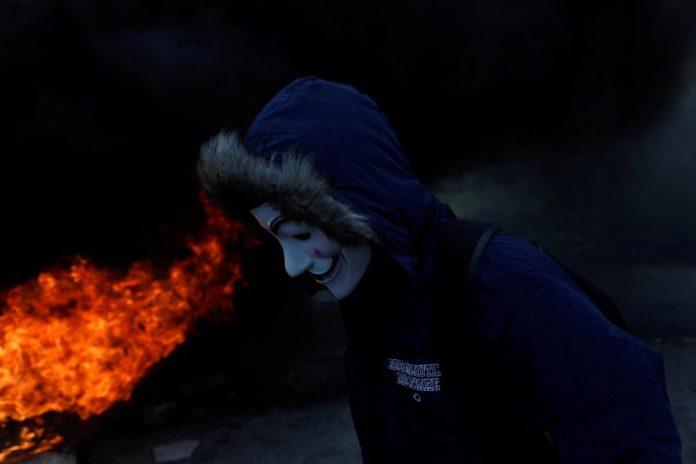 [NEWS] Israeli fire kills Palestinian on Gaza border: Palestinian Health Ministry – Loganspace AI