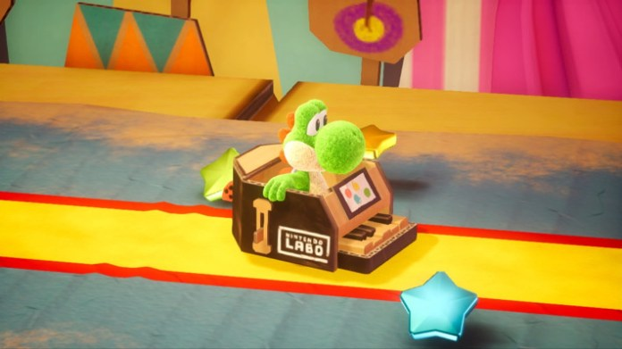 [NEWS] Yoshi's Crafted World is classic gaming joy, Nintendo-style – Loganspace