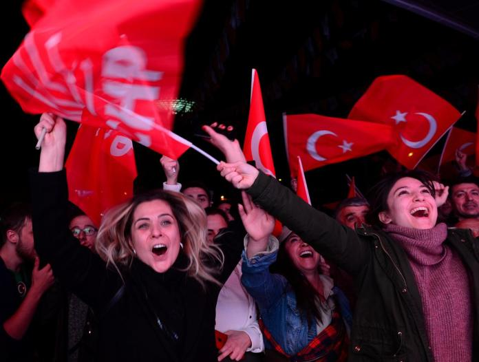 [NEWS] In Turkey, opposition Istanbul candidate says ahead by 25,158 votes – Loganspace AI