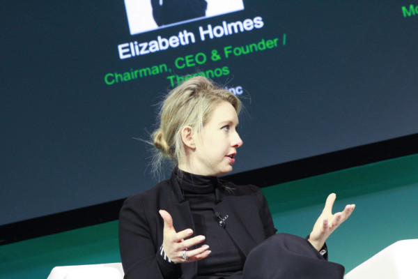 [NEWS] Original Content podcast: 'The Inventor' offers a compelling overview of the Theranos saga – Loganspace