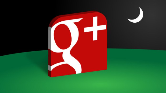 [NEWS] Daily Crunch: The lonely death of Google+ – Loganspace