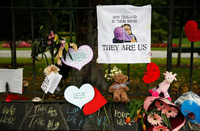 [NEWS] New clues emerge of accused New Zealand gunman Tarrant's ties to far right groups – Loganspace AI
