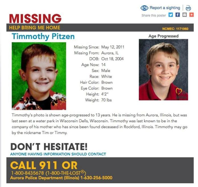 [NEWS] Teen found in Kentucky claims he is boy missing since 2011, DNA test results awaited – Loganspace AI