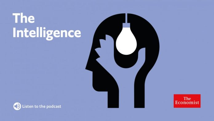 [NEWS #Alert] India's enormous election, and more from our daily podcast! – #Loganspace AI