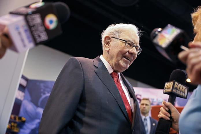 [NEWS] Highlights: Wit and wisdom of Warren Buffett, the 'Oracle of Omaha' – Loganspace AI