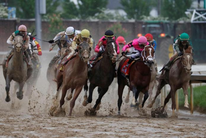 [NEWS] Horse racing-Appeal over Kentucky Derby disqualification denied – Loganspace AI
