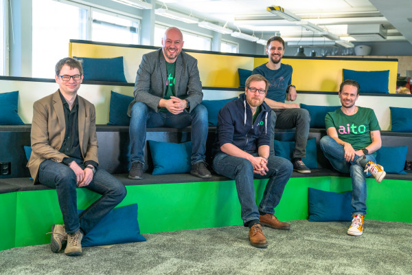 [NEWS] Nokia Chairman Risto Siilasmaa backs machine learning startup Aito.ai – Loganspace