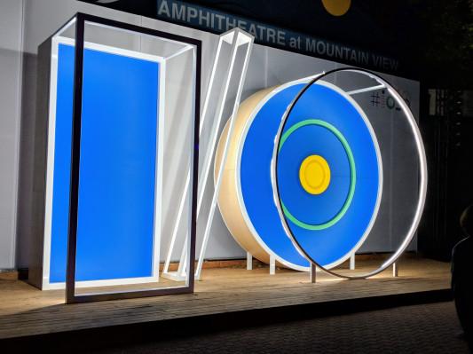 [NEWS] Google's Flutter framework spreads its wings and goes multi-platform – Loganspace